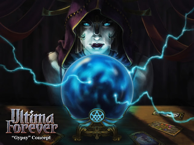 Ultima Forever coming soon to iOS