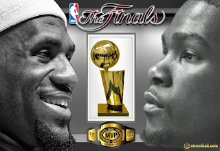 2012 nba finals results