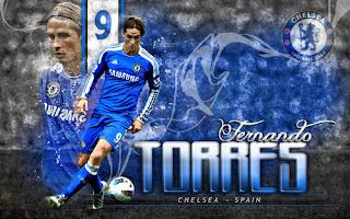 Foto Fernando Torres 2012