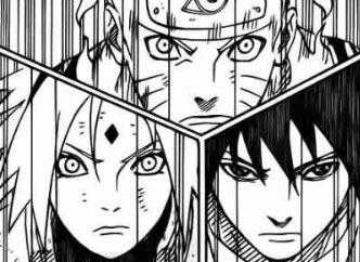 Komik Naruto 634 Subtitle Indonesia