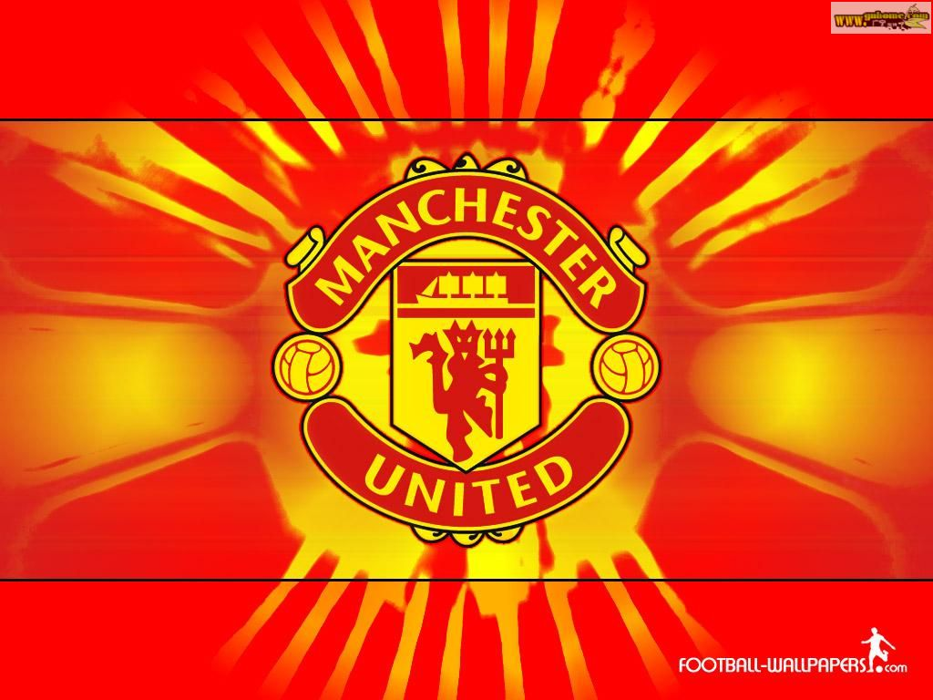 manchester united the history of manchester united 39 s logo. Black Bedroom Furniture Sets. Home Design Ideas