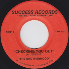 Brotherhood , The – Checking You Out / Ready For Love
