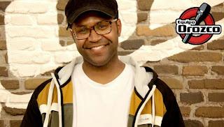 Damon Robinson la voz 2013