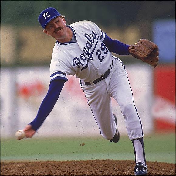1980 American League Championship Series Game 3 Royals 4 Yankees 2