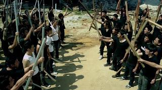 Kepong Gangster (2012)