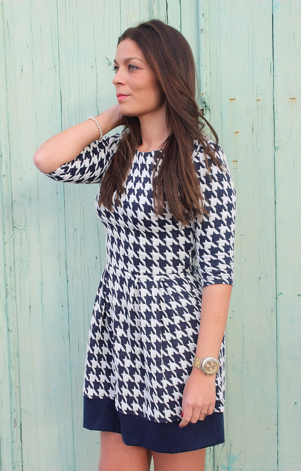Houndstooth_Dress_The_Pink_Graff_01