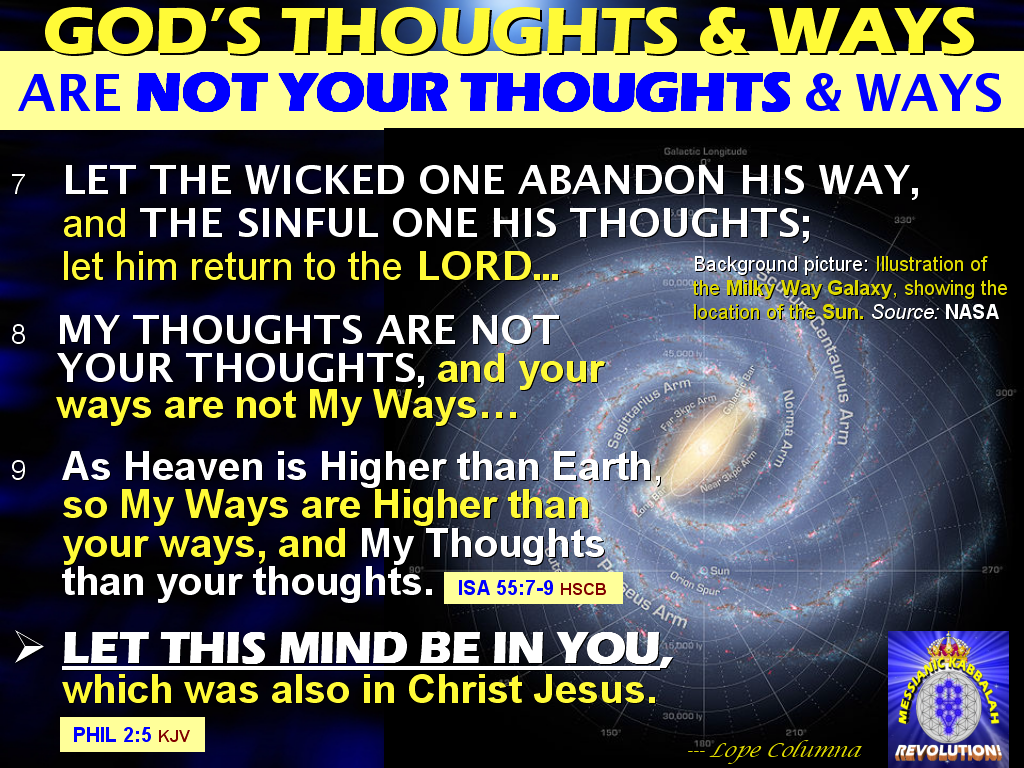 """thoughts on god and the problem How to banish unwanted thoughts by jan smith  this is the supernatural solution to your supernatural problem"""" good news: such a solution exists god has it,."""