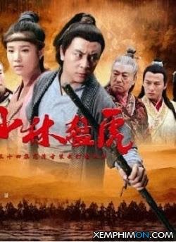 Mãnh Hổ Võ Lâm Kênh trên TV Full Tập Full HD