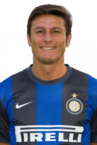 What do you think about javier zanetti?