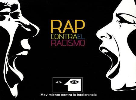 Campaña rap contra el racismo