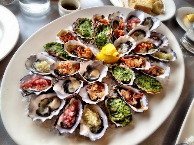 barilla bay oysters