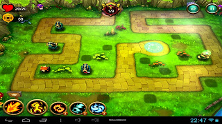 LINK DOWNLOAD GAMES Demon Avengers TD 1 FOR ANDROID CLUBBIT