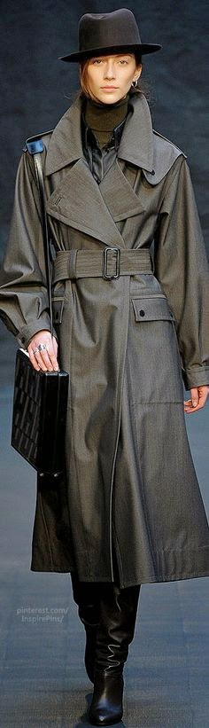 Hermès <3 women style