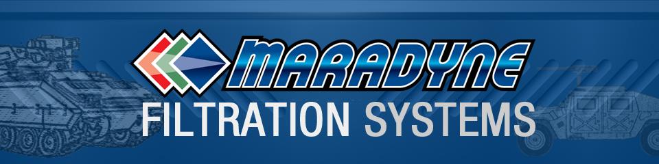 Maradyne Filtration Systems