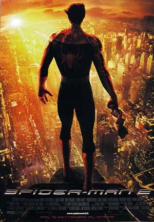 Along came a spider man choices