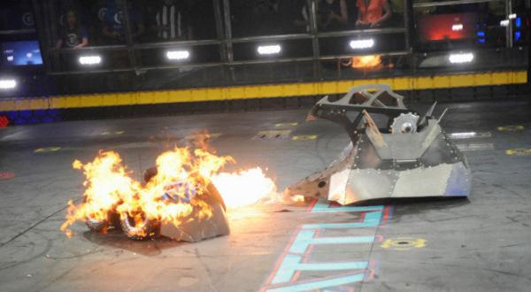 BattleBots Gameplay