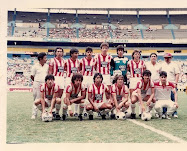 Club Necaxa - Mexico 1987/1988