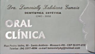 Ortodontia/Clareamento Dentário/Avaliação Ortodôntica e Manutenção de Aparelho é com: