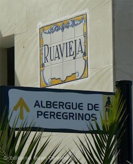 Albergue de peregrinos de Logroño