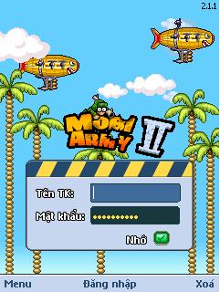Game mobi army 219