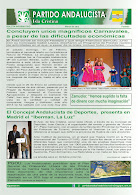 Revista Digital Andalucista