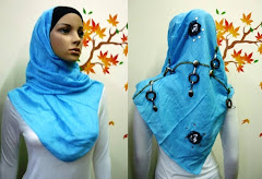Shawl Ethnic Crystal
