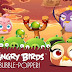 Angry Birds POP Bubble Shooter Apk v2.7.4 (Mod Gold/Lives)