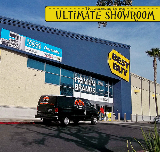 The Ultimate Showroom at Best Buy #OneBuyForAll #shop #cbias