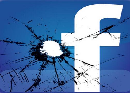 Facebook Down Lagi, Kerugian Rp. 14 Milyar