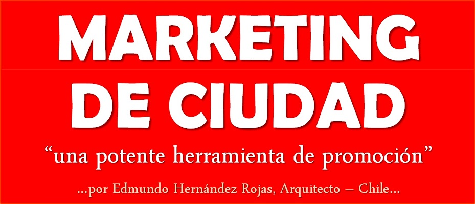 MARKETING DE CIUDAD