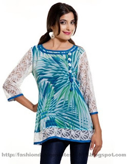 Latest-kurti-designs-for-girls