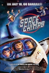 Space Chimps Mision espacial