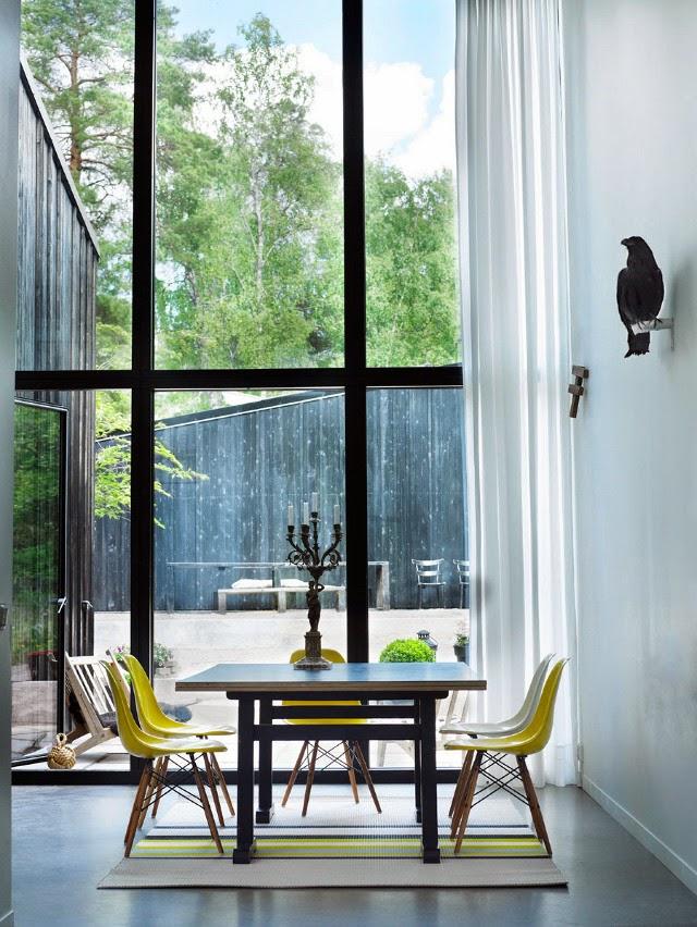 my scandinavian home the extraordinary 39 ordinary house 39. Black Bedroom Furniture Sets. Home Design Ideas