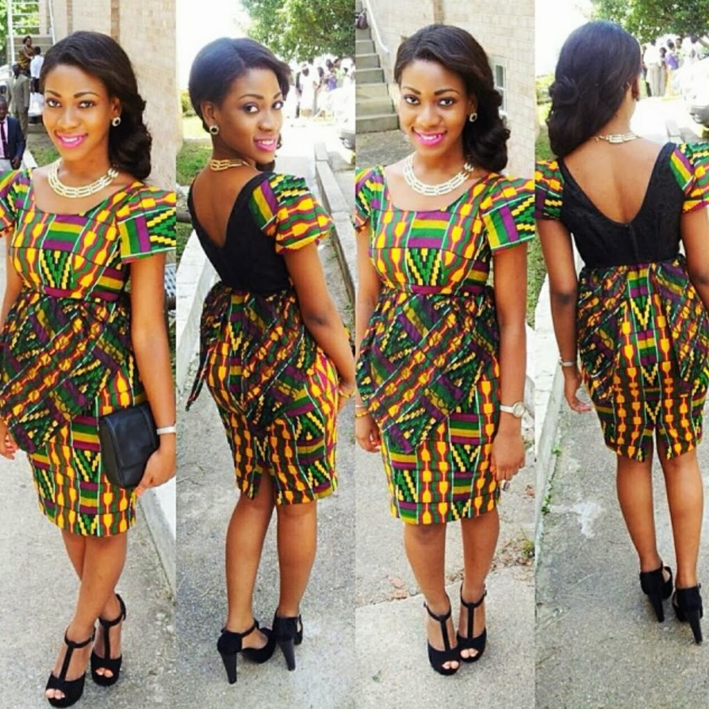 Women Clothing Cute Ankara Styles Dezango Fashion Zone