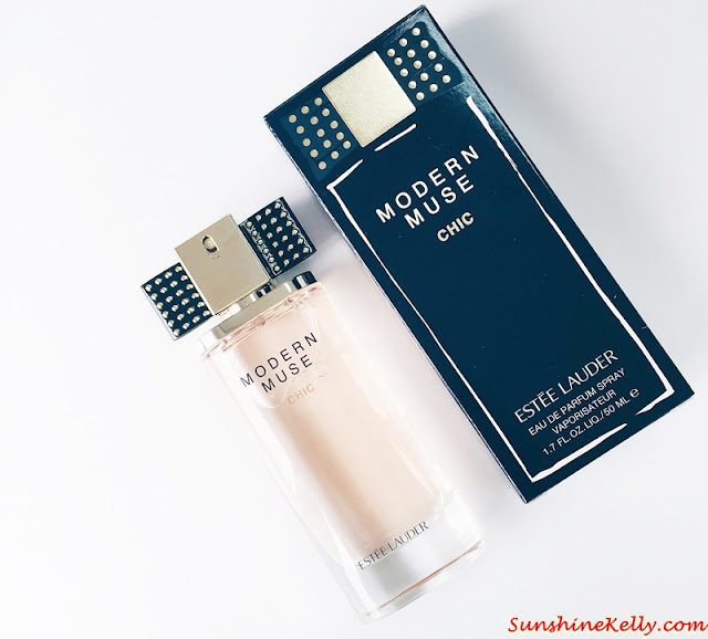 Modern Muse Chic Fragrance, Pure Color Envy Lip Potion Experience, estee lauder fragrance, estee lauder malaysia