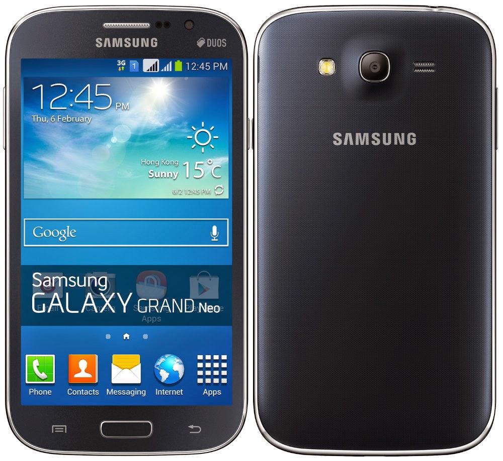Neo Kaolana Harga: Harga Samsung Galaxy Grand Neo