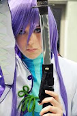 Vocaloid Gakupo Cosplay