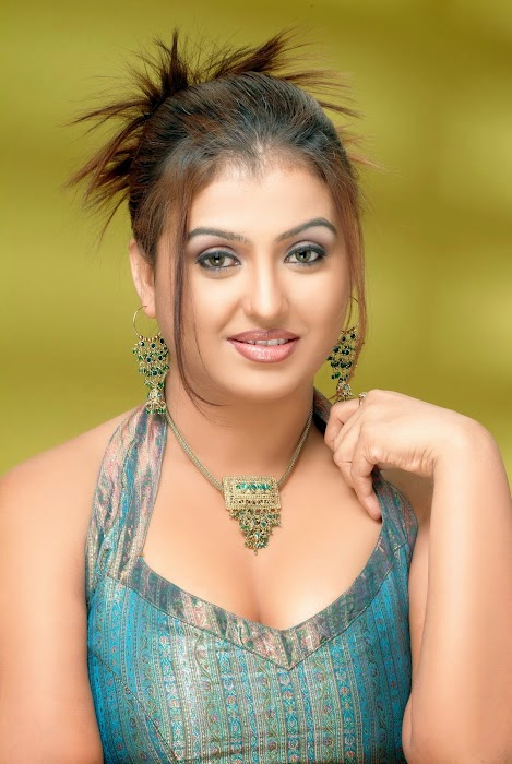 Mallu Actress Sona Aunty Sexy Boobs Photo