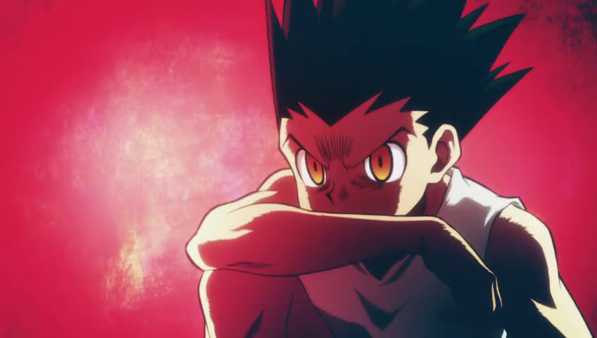 Hunter X Hunter 121 Subtitle Indonesia
