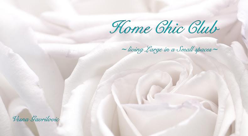 HOME CHIC CLUB