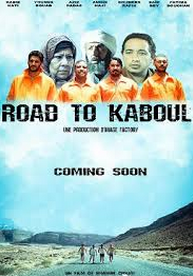 Road to Kaboul en Streaming