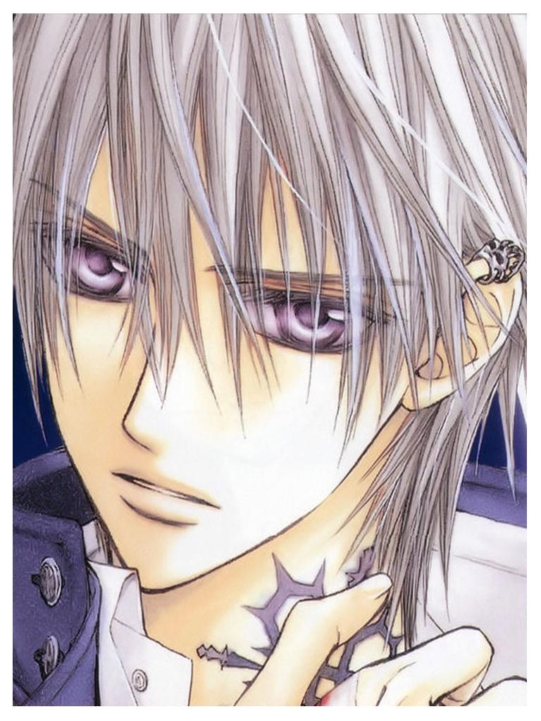 Ficha de Zero Zero+Kiryuu+Vampire+Knight+%252829%2529