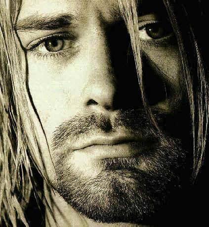 MBTI enneagram type of Kurt Cobain