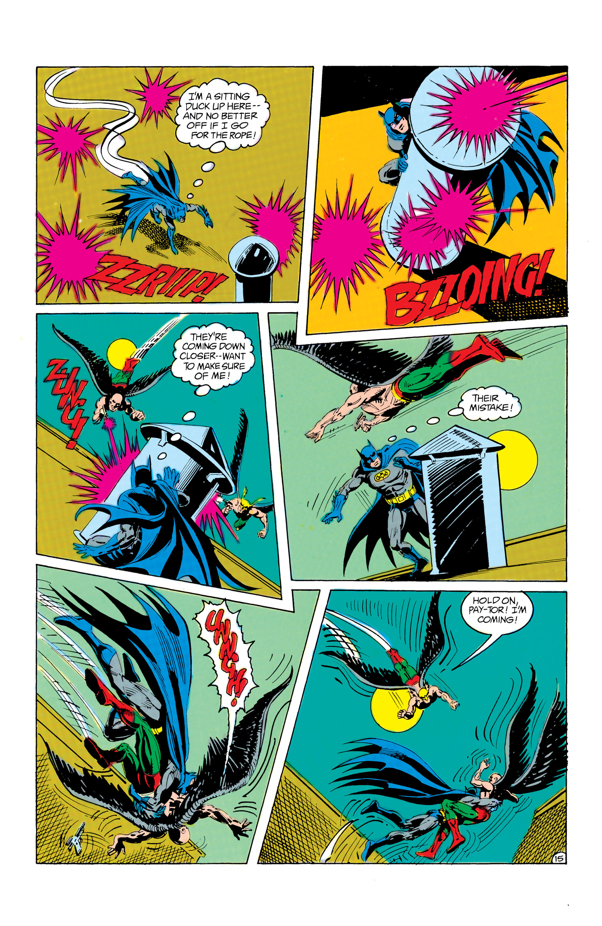 Detective Comics (1937) Issue #595 Page 32