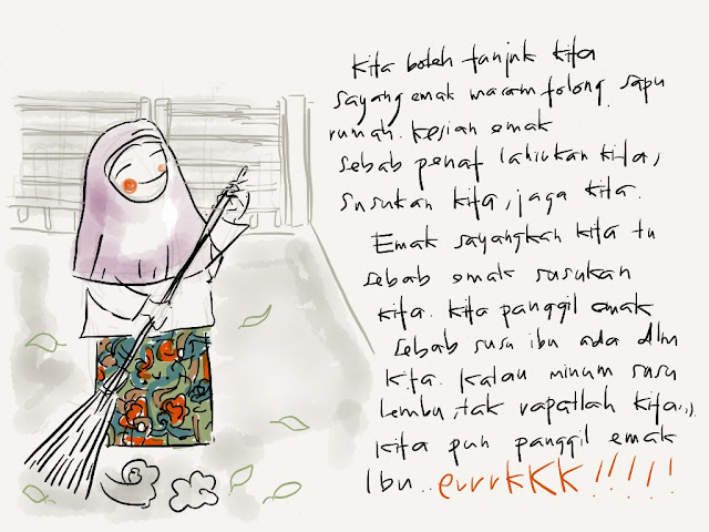 Ipad Paper cartoon4