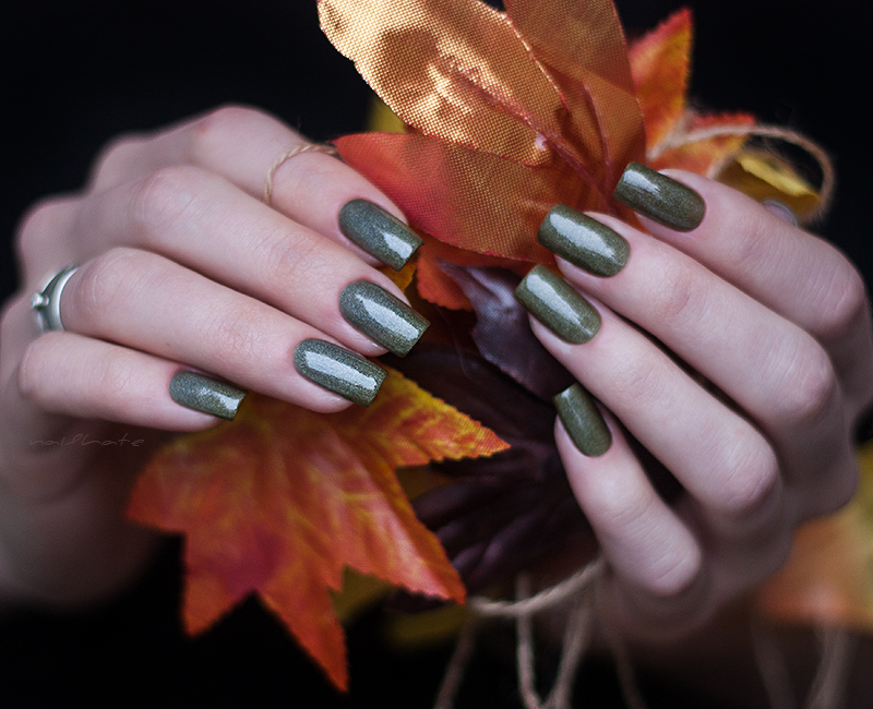 """Polished by KPT"" Collection ""Paris&Me"" ""Fall-O-You"""