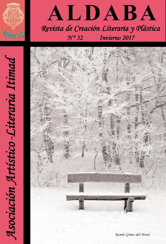 Revista ALDABA (invierno 2017)