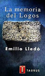 """""""la memoria del logos"""" - Emilio Lledó"""