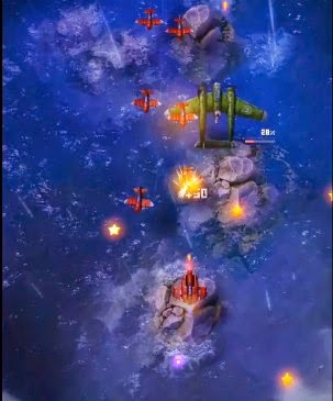 Sky Force 2014 cheats