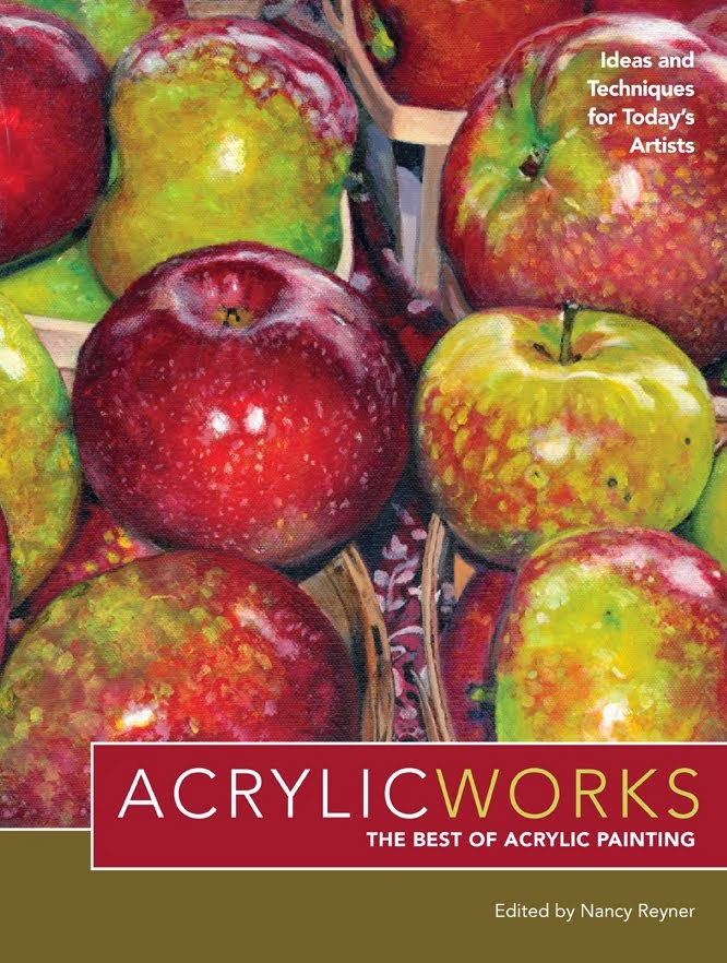 AcrylicWorks: Best of Acrylic Painting